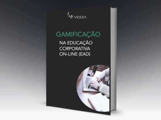 Gamificação na Educação Corporativa On-line (EAD)
