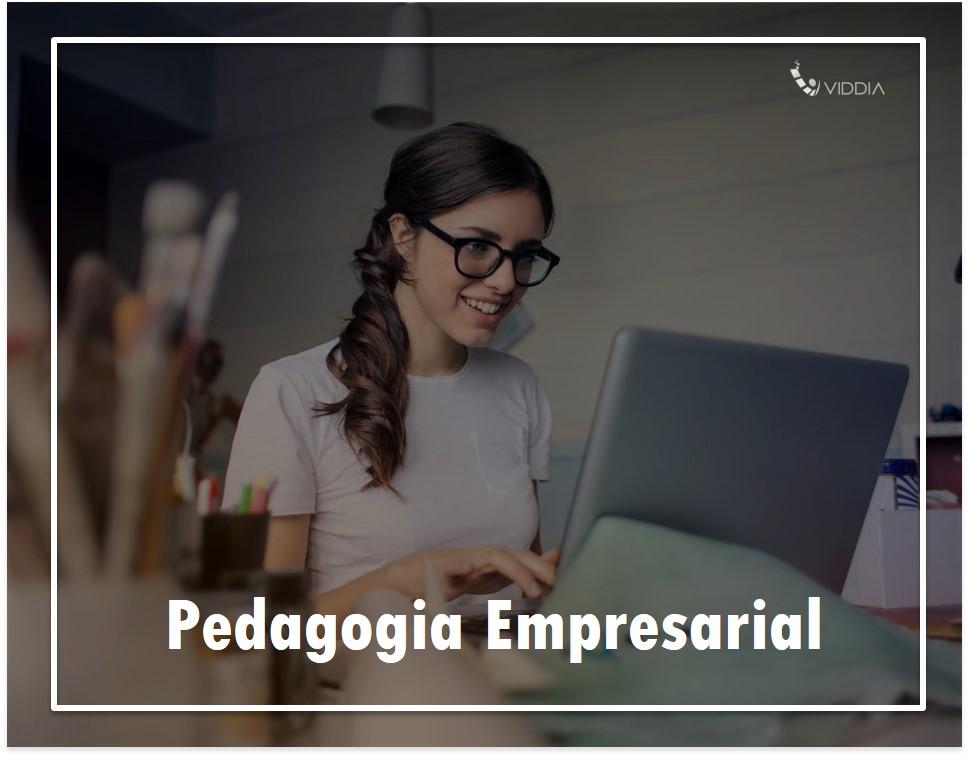 Pedagogia Empresarial: a ciência da educação além da escola