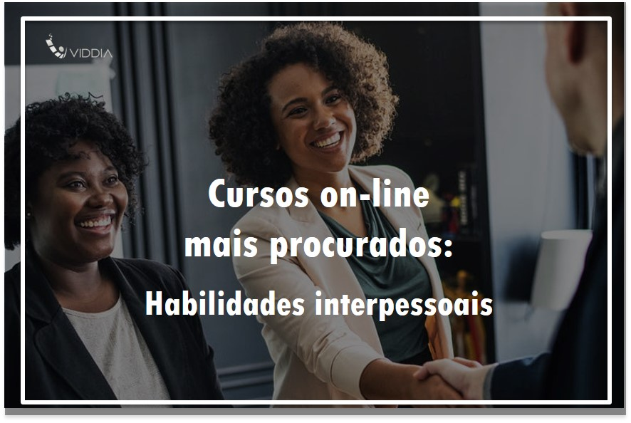 Os cursos on-line mais procurados do mercado