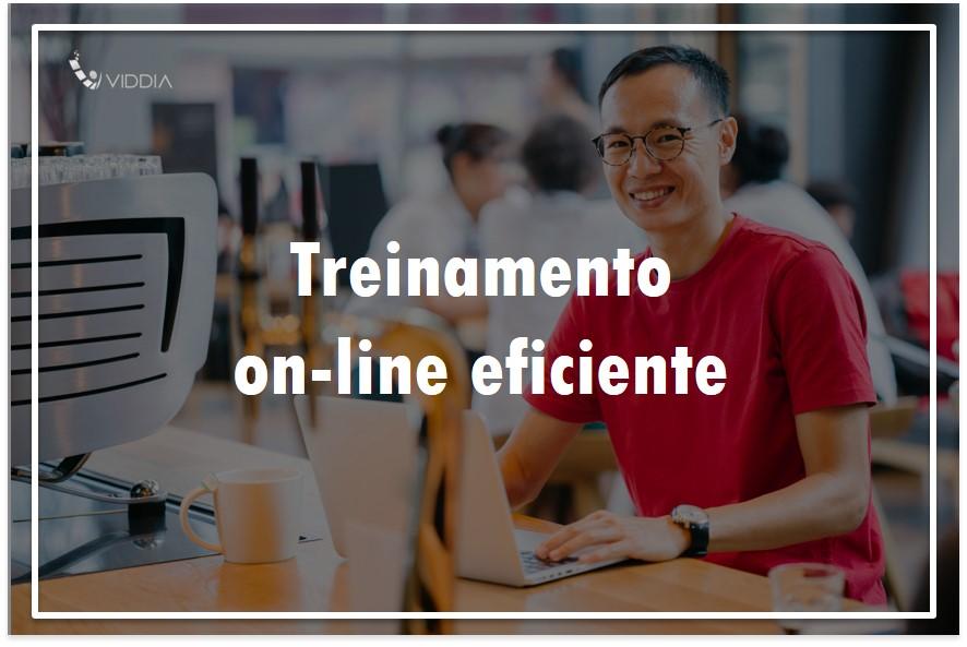 Treinamento on-line: 4 estratégias para produzir cursos eficientes