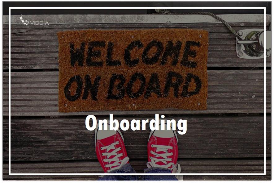 Onboarding: 5 dicas para criar treinamentos de integração